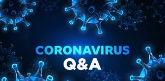 Ask the doctors Coronavirus Q and A