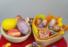 Easter Chocolates and Marshmallow Treats by Kavita Kapoor