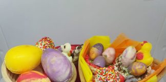 Easter Chocolates and Marshmallow Treats by Kavita Kapoor