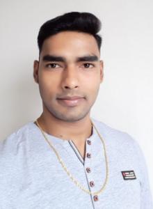 Binay Sahoo Yoga Teacher