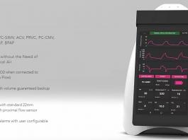 Manage COVID-19 with the world's Smallest, Smartest, and Cheapest #Ventilator - AgVa Advanced Ventilator