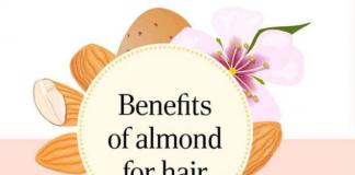 Almond Sesame Natural Hair Mask by Geeta Seth