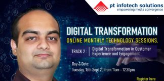 Digital Transformation in Customer Experience and Engagement