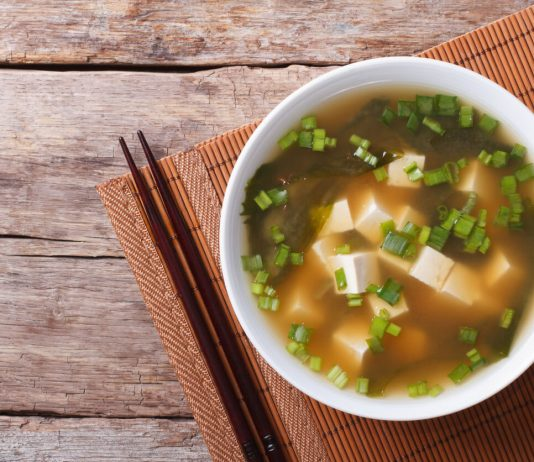 All About Miso & Miso Soup Recipe