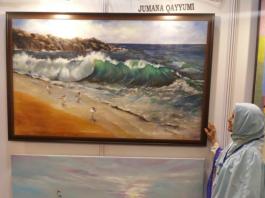 Indoindians Artist Spotlight Jumana