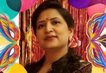 Indoindians Artist Spotlight Vibhawari Singh