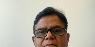 Shyam Taparia