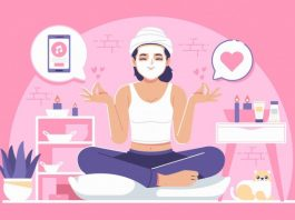 List-of-10-Minute-Self-Care-Routines