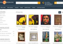Indoindians Artworks For Sale