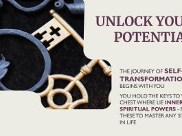 Indoindians Online Event Unlock Your Potential with Shareen Ratnani