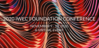 IWEC Awards and Conference 2020