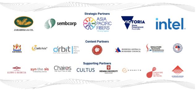 indonesia economic forum sponsors