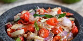Savory-and-Spicy-Sambal-Matah-Recipe