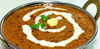 Dal Makhani recipe by Jyoti Chawla