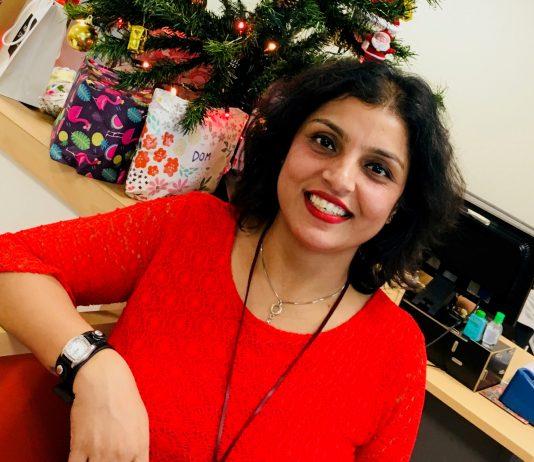 Dr Sanjukta Choudhury-Kaul BINUS INTERNATIONAL on People with Disabilities and the New Normal