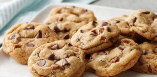 chocolate chip cookies Harshitha Naidu