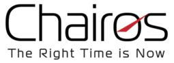PT Chairos International Ventures - logo