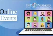 Share your skills and knowledge at Indoindians Online Events