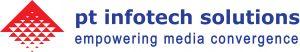 Logo PT Infotech Solutions