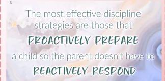 Event Report: Positive Parenting Gems