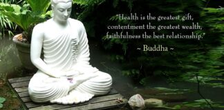 Indoindians Weekly Newsletter: Health is the greatest gift...