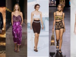 Summer 2021 Trends: Upgrade your summer wardrobe with these items!