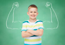 8 Tips to Strengthen Your Child's Immune System