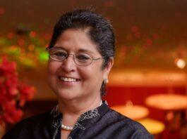 Indoindians Extraordinary Woman Lifetime Achievement Award Bunbun Guharoy