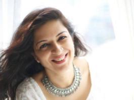 Indoindians Extraordinary Women Awardee for Entrepreneurship Monica Mohindra
