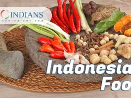 Indoindians Online Event: Cooking Shooking with Friends on 23rd June