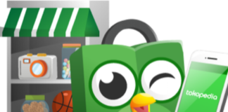 #TechTips: 12 Apps for Expats in Jakarta: Tokopedia – Online Shopping