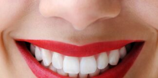 9 Foods & Beverage to Whiten Your Teeth