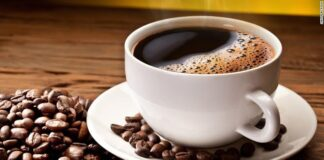 5 Benefits Of Drinking Coffee