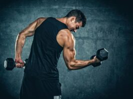 5 High-Energy Dumbbell Workouts for Lazy Weekdays