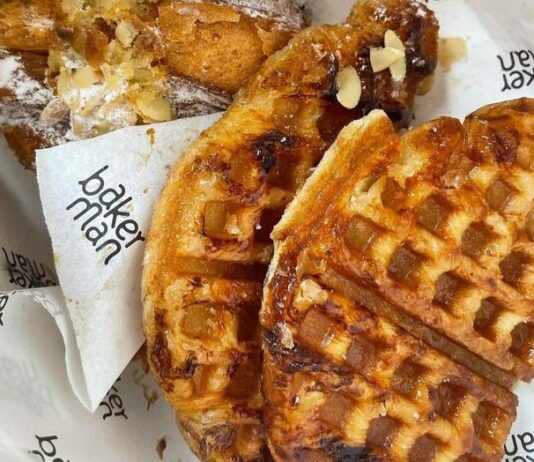 #Trending: 6 Places to Eat Croffle in Jakarta: Bakerman