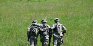 Why We All Need A Battle Buddy This Pandemic