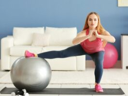 At-Home Exercises For Body Goals