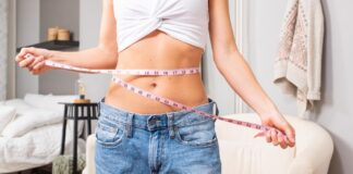 Tips to Losing Weight in Your 30s