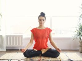 6 Types of Exercises for Heart Health: yoga