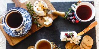 5 Surprising Non-Alcoholic Cheese Pairings