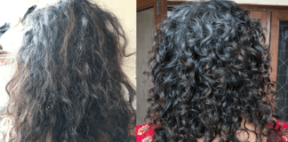 5 Ways to Manage Dry and Frizzy Hair