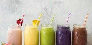 6 Smoothie Recipes for Anemia