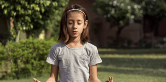 7 Meditative and Mindfulness Practices for Children