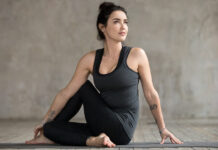 #Fitness: How to Do Active Stretching: Glutes