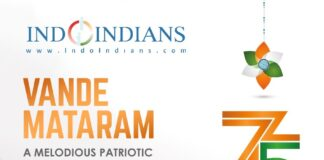 Indoindians Weekly Newsletter Join Patriotic Musical Eve to Celebrate 75th Independence Day of India