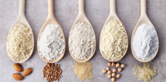 Know More About These 6 Gluten-Free Flours