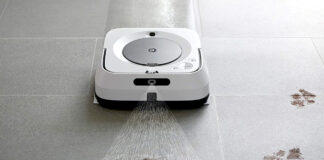 5 Smart Cleaning Devices For Your Home: Mopping Robot