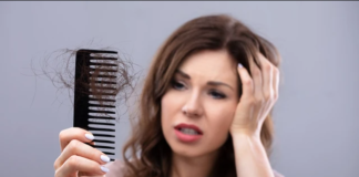 Why Is Your Hair Falling Out? Here Are The Possible Reasons Why