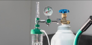 List of Places To Get Oxygen Cylinders in Jakarta