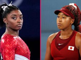 3 Mental Health Lessons to Learn from Simone Biles and Naomi Osaka